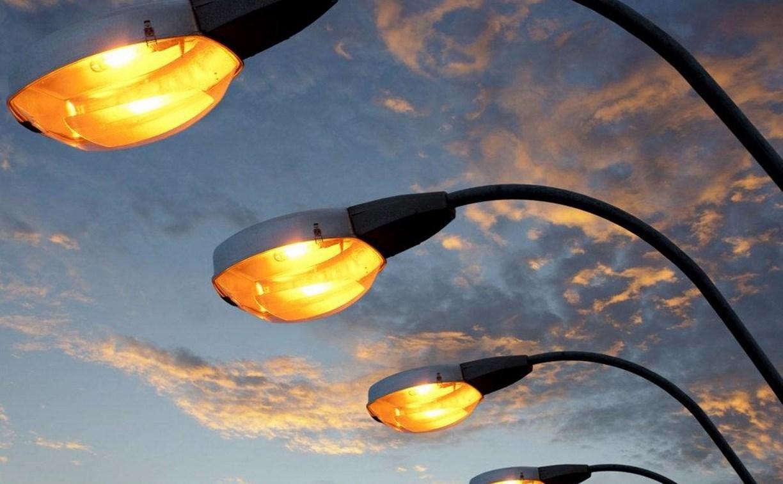 В 2018 году наружное освещение появится на 89 тульских объектах