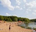 Купальный сезон в Туле: список утвержденных пляжей