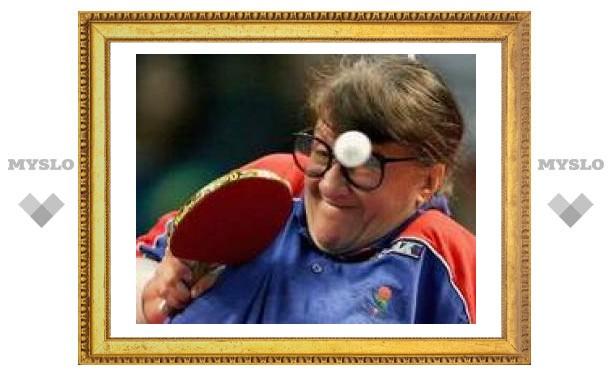 Тула готовится к теннисному турниру