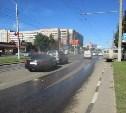 В аварии в Туле пострадал мужчина
