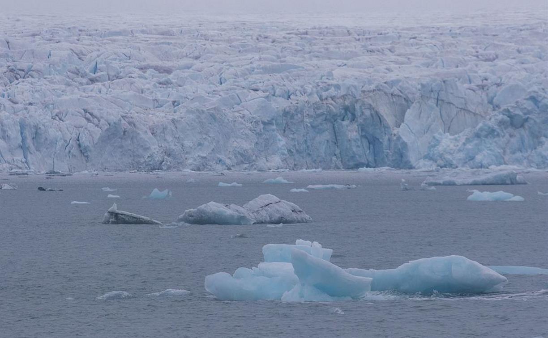 Тульские школьники нашли в Северном Ледовитом океане новый остров