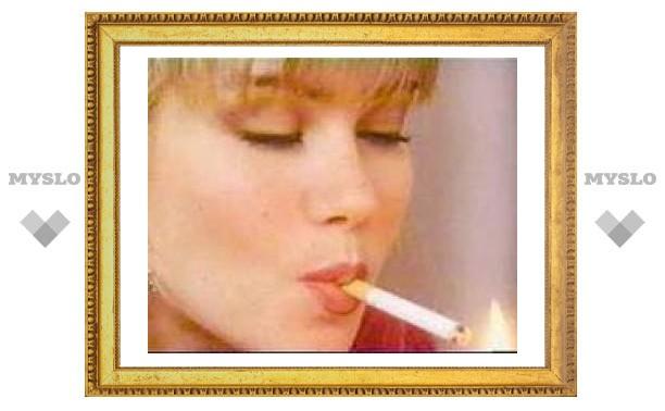 Тульские подростки - самые курящие в России