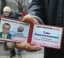 В Туле водитель проехал по встречке и зачем-то предъявил партийное удостоверение