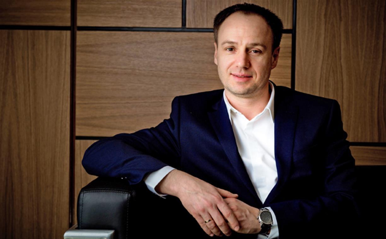 Иван Анашкин возглавил филиал «Ростелекома» в Тульской и Рязанской областях