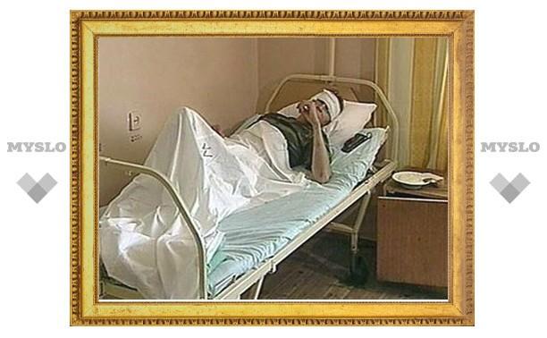 В Туле офицера десантника будут судить за избиение солдата