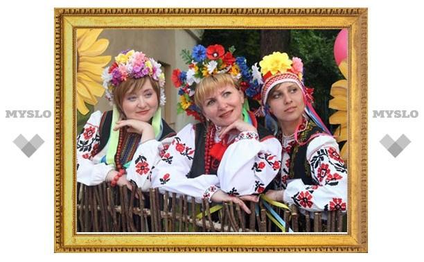 В Туле пройдет областной фестиваль национальных культур