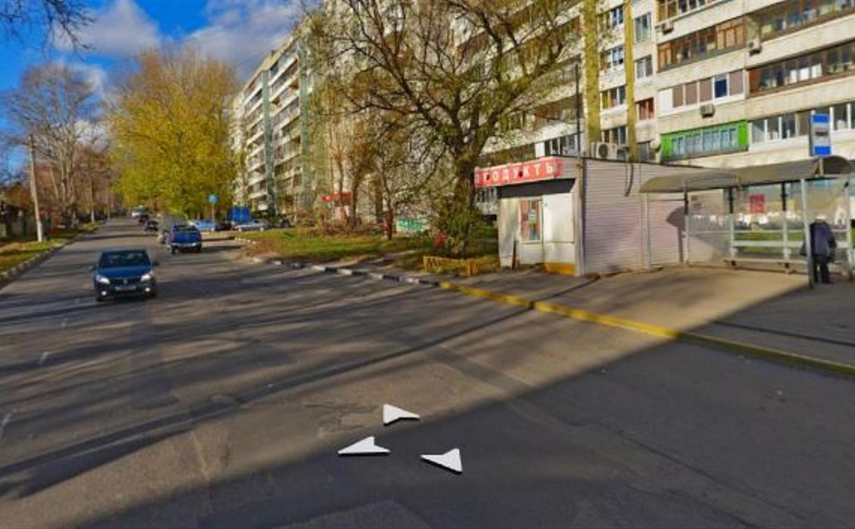 Из-за ремонта дороги в Туле 26 апреля ограничат движение в Городском переулке