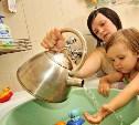 Жители тульского Заречья на три недели останутся без горячей воды