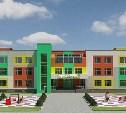 В Туле в Левобережном завершается строительство детского сада