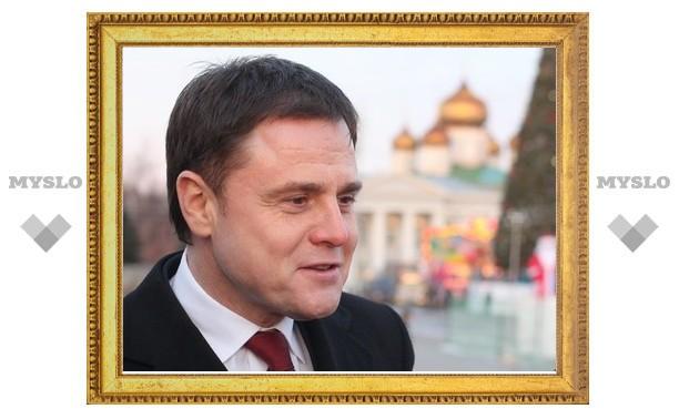 Губернатор Груздев – один из самых эффективных в России!