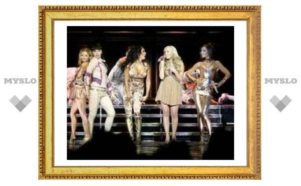 В Канаде стартовало мировое турне воссоединившейся группы Spice Girls