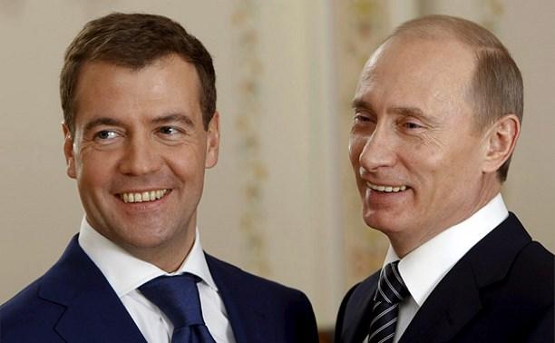ВЦИОМ: 25% россиян считают, что нельзя шутить над президентом и правительством