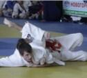 В Туле открылся Всероссийский турнир по дзюдо