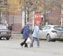 В апреле в Туле пешеходов 544 раза уличили в нарушениях ПДД