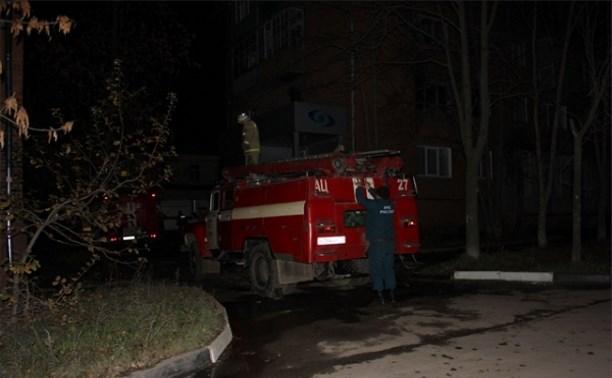 В Туле семья погибла от отравления угарным газом