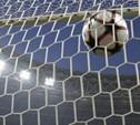 Тульский «Арсенал-2» побеждает и проигрывает