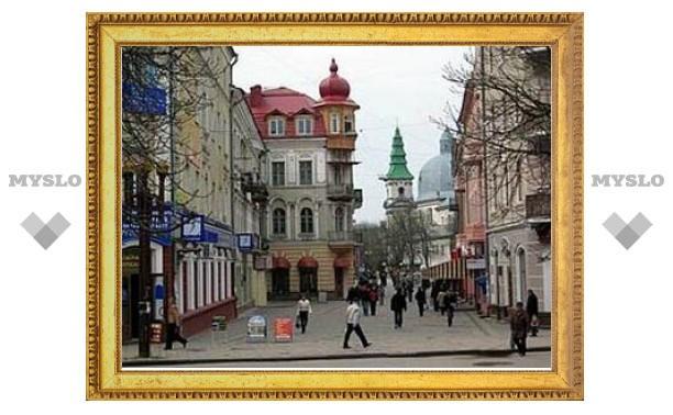 Госслужащих Тернополя будут штрафовать за появление на работе без масок