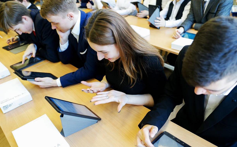 В Тульской области талантливым ученикам будут выплачивать премии