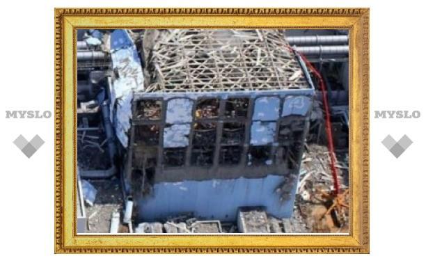 """На АЭС """"Фукусима-2"""" произошел пожар"""