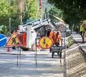 В Туле ограничат движение транспорта из-за ремонта дороги на ул. Руднева