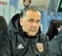 Миодраг Божович: «Игра в Хабаровске получилась тяжелой»