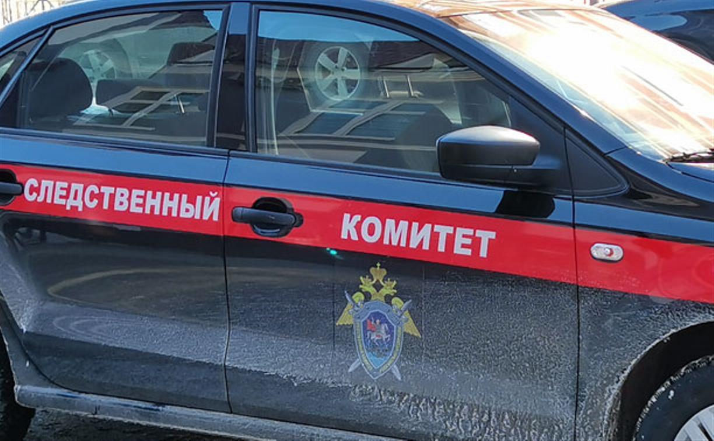 В Донском в здании бывшего магазина нашли обглоданный труп женщины