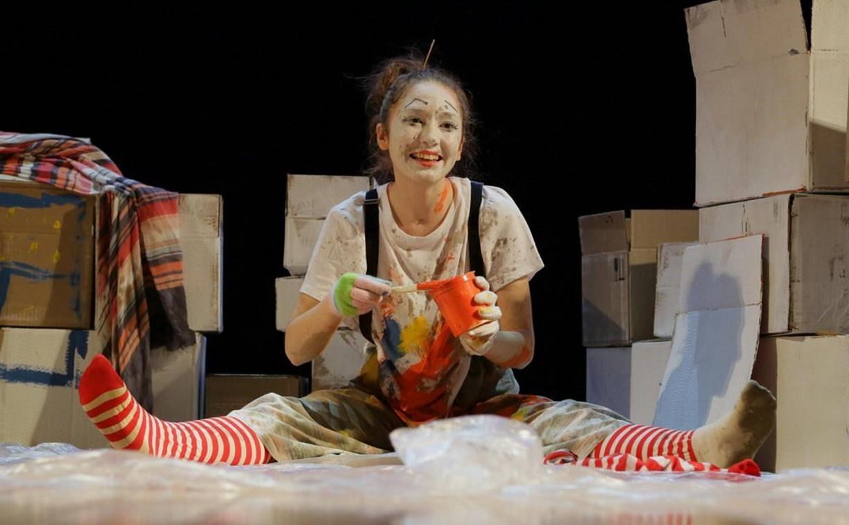 Театр-студия «МЮСЛИ» приглашает туляков на премьеру!