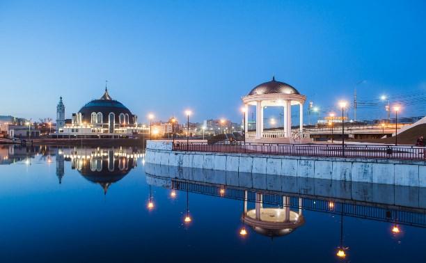 Как тульская река Упа оказалась запрещенной в России организацией
