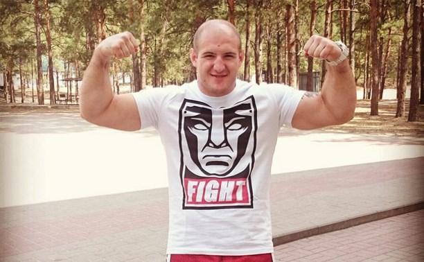 Туляк стал бронзовым призёром чемпионата мира по панкратиону