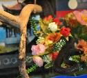 В конкурсе красоты среди змей победила мисс Япония