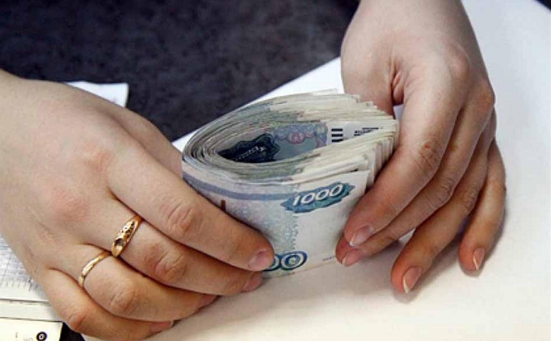 В Туле за присвоение чужих пенсий осудили женщину-почтальона
