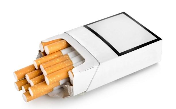 В России могут запретить брендирование сигарет