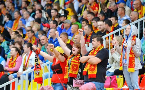 14 июля стартует продажа билетов на матч «Арсенал» — «Торпедо» Армавир
