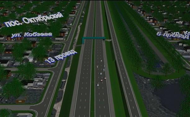 В Туле появится новая магистральная улица?