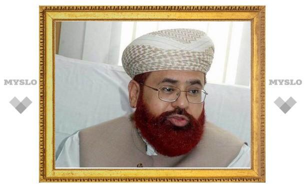 В Пакистане ранен министр по делам религии