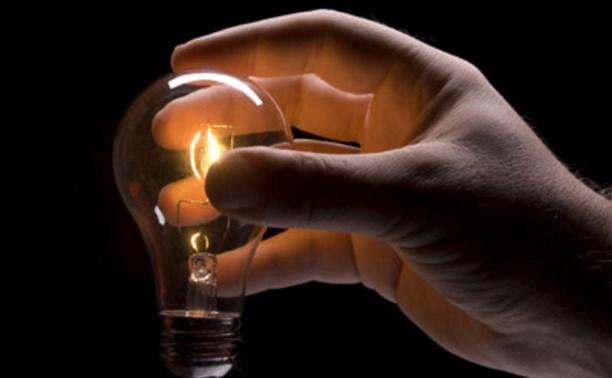 Где в Туле отключат электричество 12 июля