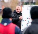 Сергей Кирьяков готовит «Арсенал» к матчу с «Краснодаром»
