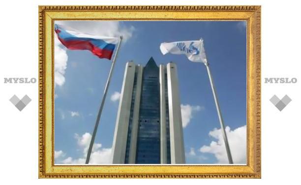 """""""Газпром"""" и нефтяники ставят обещанные рекорды"""