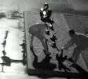Тульская полиция разыскивает вандалов, разрушивших скульптуру «Лебединое озеро»
