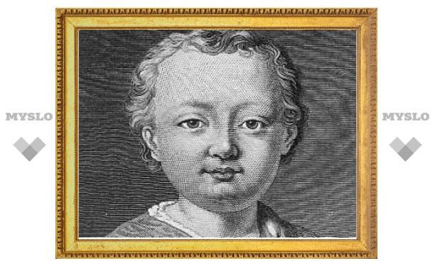 Предполагаемые останки императора Ивана VI захоронены в Холмогорах