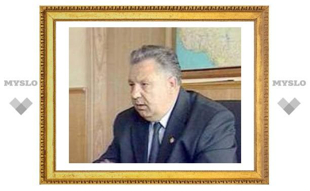 Виктор Ишаев вновь занял пост губернатора Хабаровского края