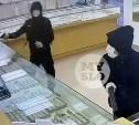 В Кимовске арестовали участников нападения на ювелирный магазин