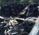 Жильцы сгоревшего в Туле на ул. К. Либкнехта дома: «Мы просим о помощи!»