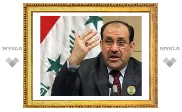 Иран не пропустил иракского премьер-министра