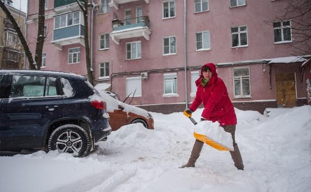 Опрос от Myslo: Насколько качественно Тулу расчищают от снега?