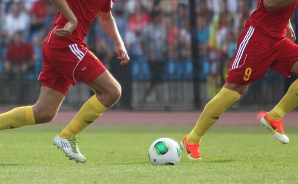 Обладатель Кубка Тульской области по футболу среди юношей станет известен 9 августа