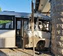 Пассажир попавшего в ДТП автобуса Александр Миллер: «Мне показалось, что водитель врезался намеренно»