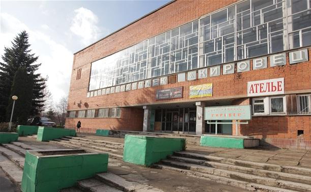 Судьба стадиона «Кировец» будет окончательно решена в конце ноября