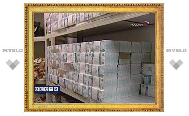 Российские мошенники научились экспортировать деньги
