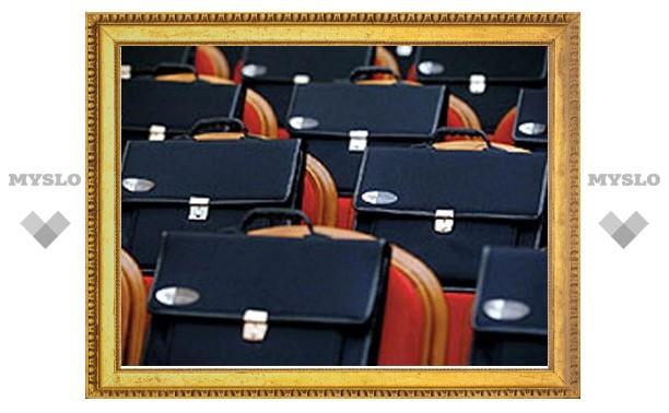 В правительство Тульской области требуются новые сотрудники